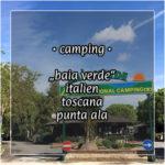 "camping ""baia verde"""