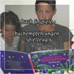 buch & spiele