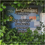 "camping ""les cerisiers"""