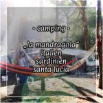 """camping """"la mandragola"""""""