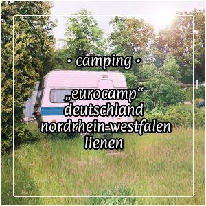 "camping ""eurocamp"""