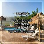 """camping """"les pastourels"""""""