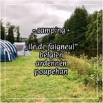 "camping ""ile de faigneul"""