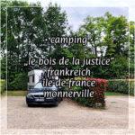 """camping """"le bois de la justice"""""""